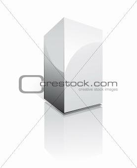 Three Dimensional Box