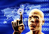 The Touch of Information technology