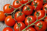 Vine tomatoes