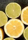 Limes & lemons