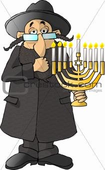 Sokeres, tigane? Shalom, jidane!