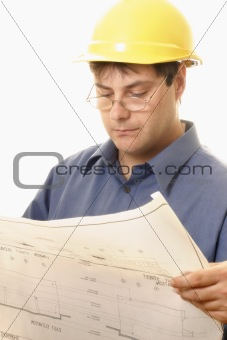 Architect or Project Manager