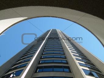 Australia Tower - Sydney - Australia