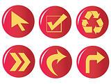 Icon set  01