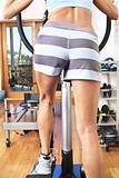 Gym girl III