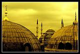 Istanbul Domes