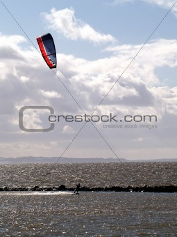 Kite Surfing 3