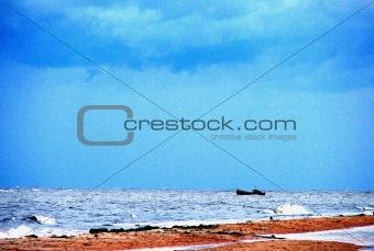 oldman and the sea