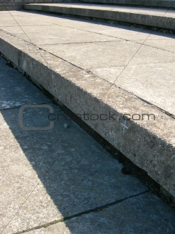 Angled Step