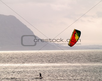 kite surfing 8