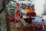 Chinese new year 2006 at Paris