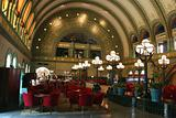 St Louis - restaurant in Union Station