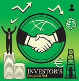 Investor's Pack (Vector)