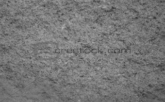 Cement grain texture