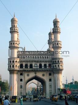 Charminar, India