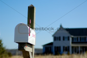 Rural Mail Box 3394_0632