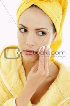 Beauty After Bath 2