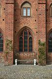 The Saint Petri Church,Ystad, Scania, Southern Sweden