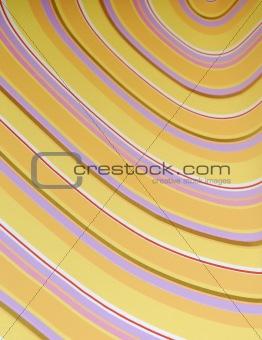 Crop wallpaper wave