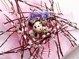 Easter still-life 2