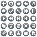 Titanium icons 1