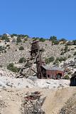Old Abandoned Mine