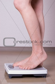 On scales