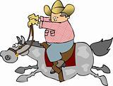 Horse Rider