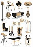 Design silhouettes 2