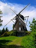 Danish Windmill