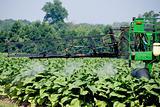 Crop Sprayer
