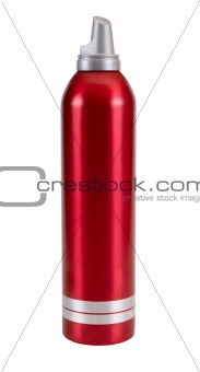 aerosol can