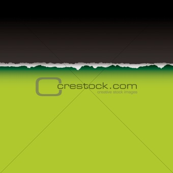 green tear divide