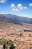 Cusco, Peru