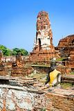 Wat Mahatat Ruins