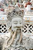 Wat Arun Guardian