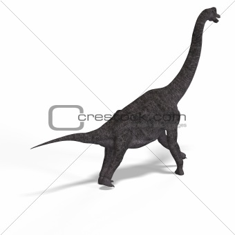 Brachiosaurus