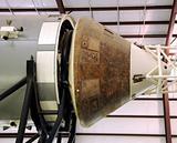 Rocket capsule