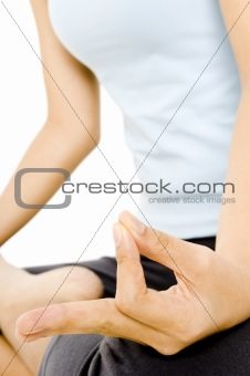 Yoga Meditation