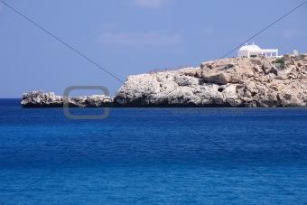 Cyprus Seascape