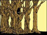Spooky Trees