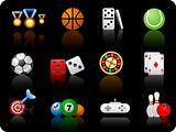 Game_black background