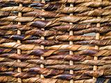 Wicker Background