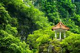 Scenic spot at Taiwan.