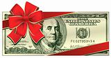 dollar gift