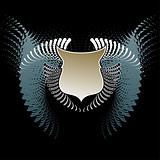 shield wings