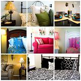 Collage - Home Interior