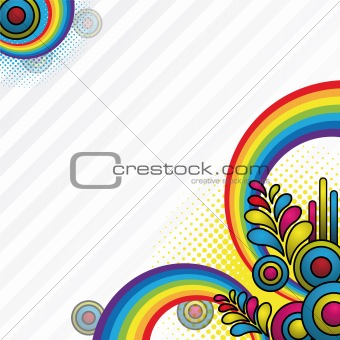colorful design