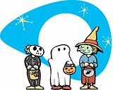 Halloween Kids #2