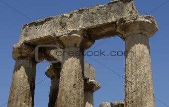 Appolo Temple